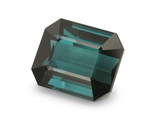 Tourmaline Blue/Green 12x10mm Em/c (E)