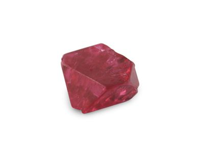 Spinel Red Octahedron Crystal 4-5mm (N) 0.76cts