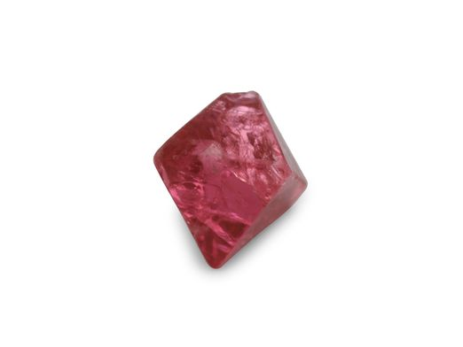 Spinel Red Octahedron Crystal 4-5mm (N) 0.73cts