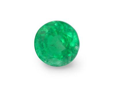 Emerald 5.65mm Round (E)