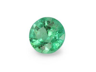 Emerald 5.25mm Round (E)