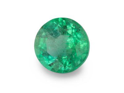 Emerald 6.1mm Round (E)
