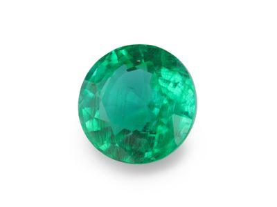 Emerald 6mm Round (E)