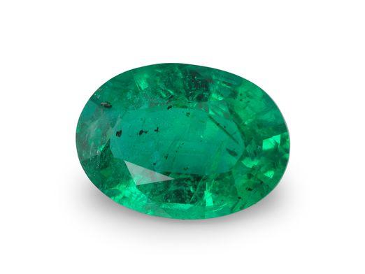 Emerald 8x5.75mm Oval (E)