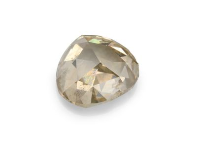Diamond Champagne 6.5x5.5mm F/Form (N)