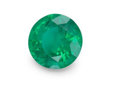 Emerald 7.6mm Round (E)