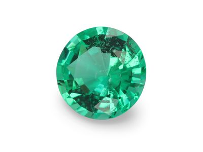 Emerald 6.8mm Round (E)