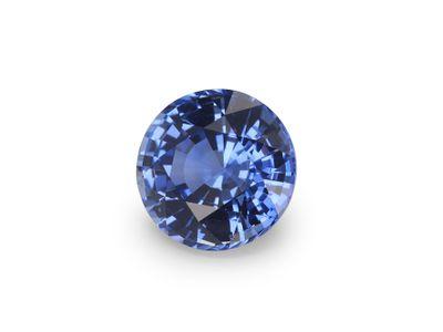 Sapphire Cey Mid Bl 5.55mm Round(E)
