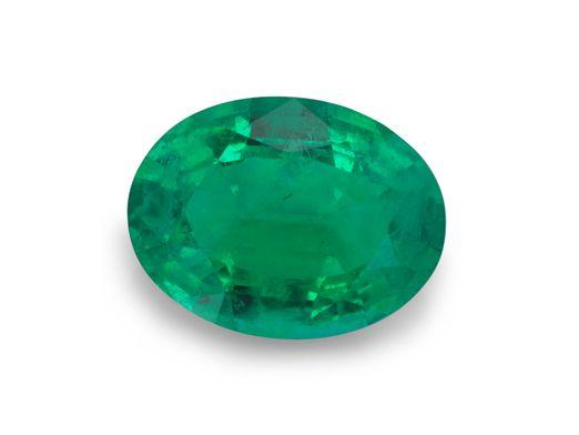 Emerald 8x6mm Oval (E)