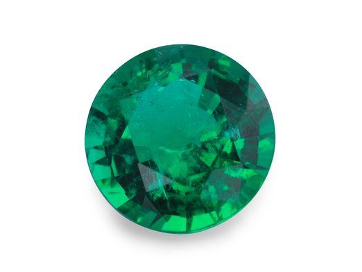 Emerald 7.4mm Round (E)