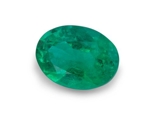 Emerald 8x6mm Oval (E)