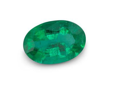 Emerald 7x4.75mm Oval (E)