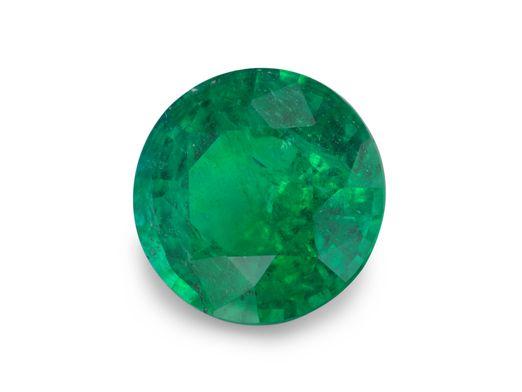 Emerald 8.5mm Round (E)