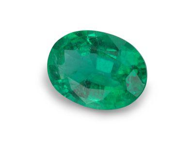 Emerald 8x5.9mm Oval (E)