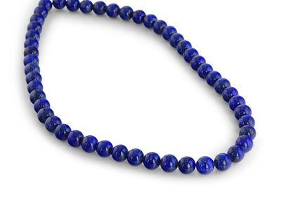 Lapis Lazuli 8mm Round (N)