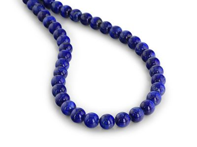 Lapis Lazuli 10mm Round (N)