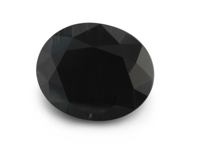 Sapphire BB 10.8x8.7mm Oval (E)