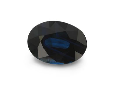 Sapphire MF Royal 7.7x5.5mm Oval (E)