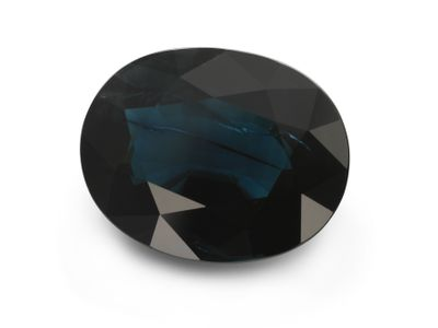 Sapphire BB 11x8.7mm Oval (E)