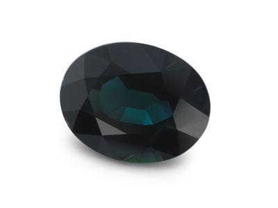 Sapphire BB 8.7x6.8mm Oval (E)