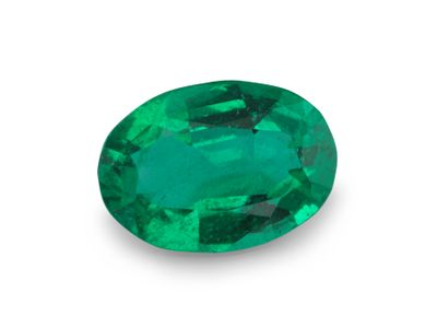 Emerald 7x5.1mm Oval (E)