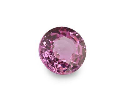 Sapphire Pink 5.8mm Round (E)