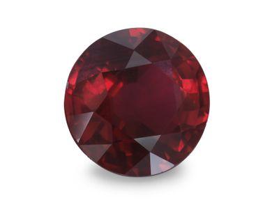 Ruby 7.1mm Round (E)