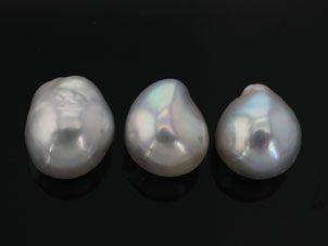 Akoya Pearl 8-9mm Baroque (C)