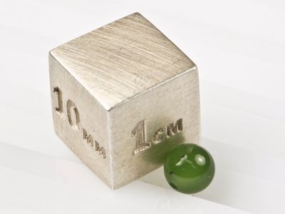 Nephrite Jade 4.5mm Round Bead H/D (N)