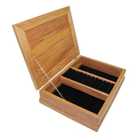 JEWELLERY BOXES DELUXE