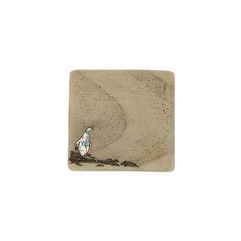 COASTER RECYCLEWOOD - PENGUIN