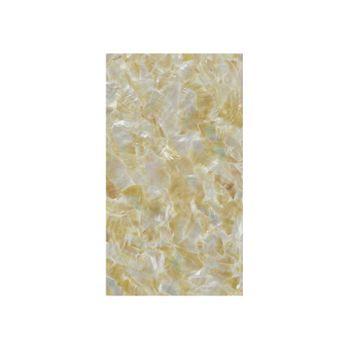 SHELL VENEER COATED - WMOP NATURAL GOLD - 230*130MM