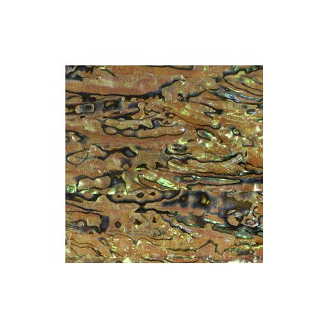 VENEER PAUA TIGERS EYE