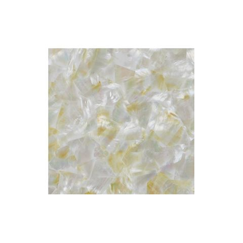 VENEER WHITE MOP - NATURAL GOLD FLECK
