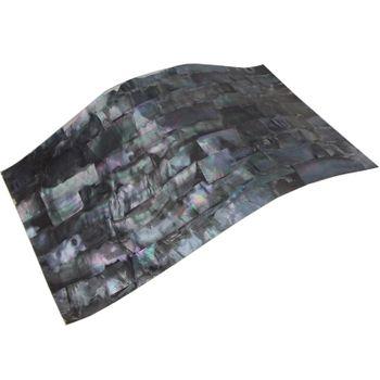 SHELL VENEER FLEXIBLE UNCOATED - BMOP STRIP 230*130MM