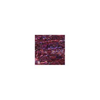 SHELL VENEER COATED - PAUA PURPLE AGATE (P&S) 100*100MM