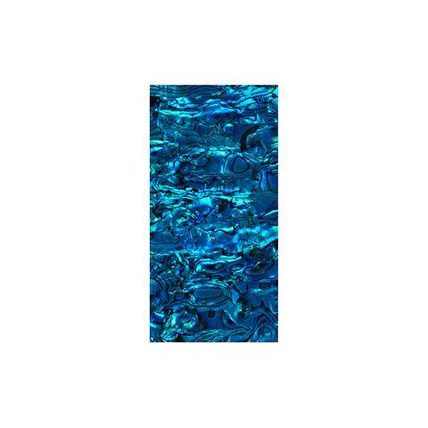 VENEER PAUA BLUE SAPPHIRE