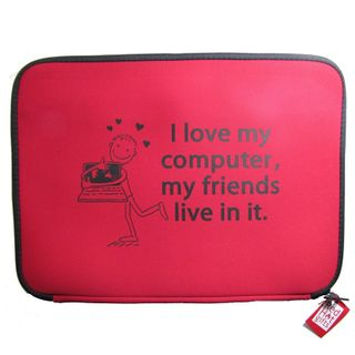 LAPTOP BAG 15 INCH - HUG