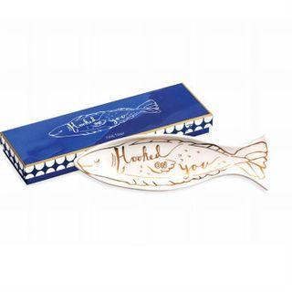 Rosanna, Tray Fish, Hooked