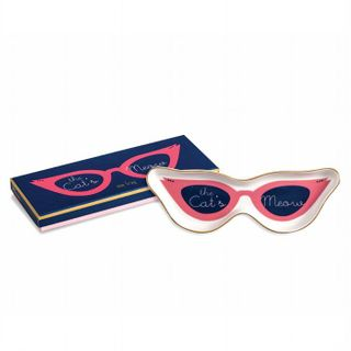 Rosanna, The Cats Meow, Glasses Tray