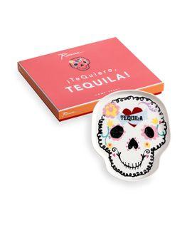Te Quiero, Tequila Skull Tray
