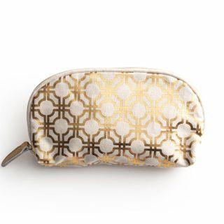 Rosanna Jet Setter, Cosmetic Bag, Geometric