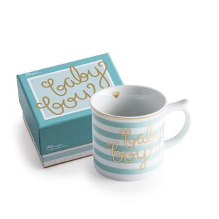 Oh Baby, Baby Boy Mug 180ml