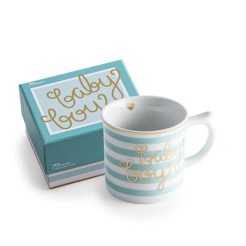 Oh Baby, Baby Boy Mug 180ml