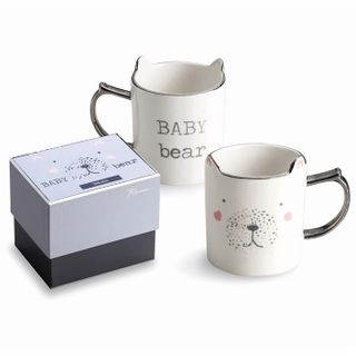 Rosanna, Love You More, Baby Bear Mug