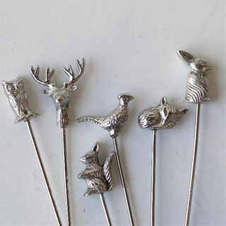 Woodland, Swizzle Sticks