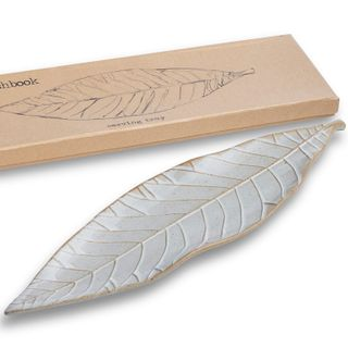 Farm to Table Leaf Tray ( Long)