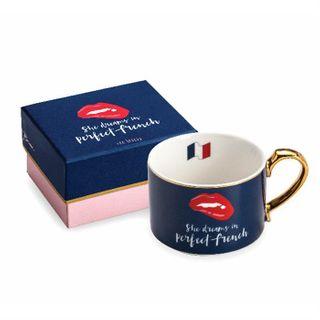 Rosanna, Cest Paris, She Dreams Cup