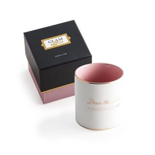 Glam Office, Draw The Line Pencil Cup