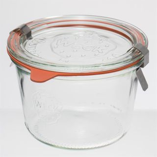 Weck Mold Jar, 370ml, L  (min 6)